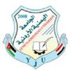 Yemeni Jordanian University logo