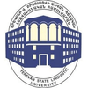 Yerevan Brusov State University of Languages and Social Sciences logo