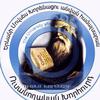 Yerevan University after Movses Khorenatsi logo
