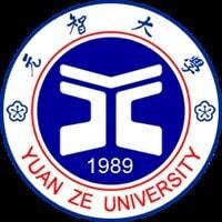 Yuan Ze University logo