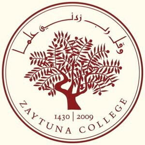 Zaytuna College logo