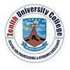 Zenith University College logo