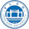 Zhaoqing University logo