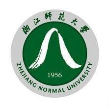 Zhejiang Normal University logo