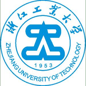 Zhejiang University of Technology logo