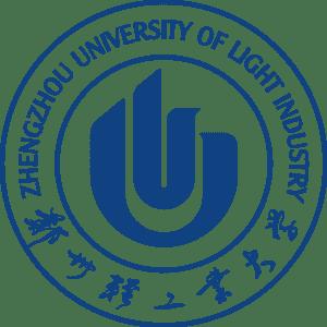 Zhengzhou University of Light Industry logo