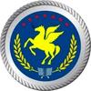 Zhetysu State University logo