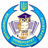 Zhytomyr Ivan Franko State University logo